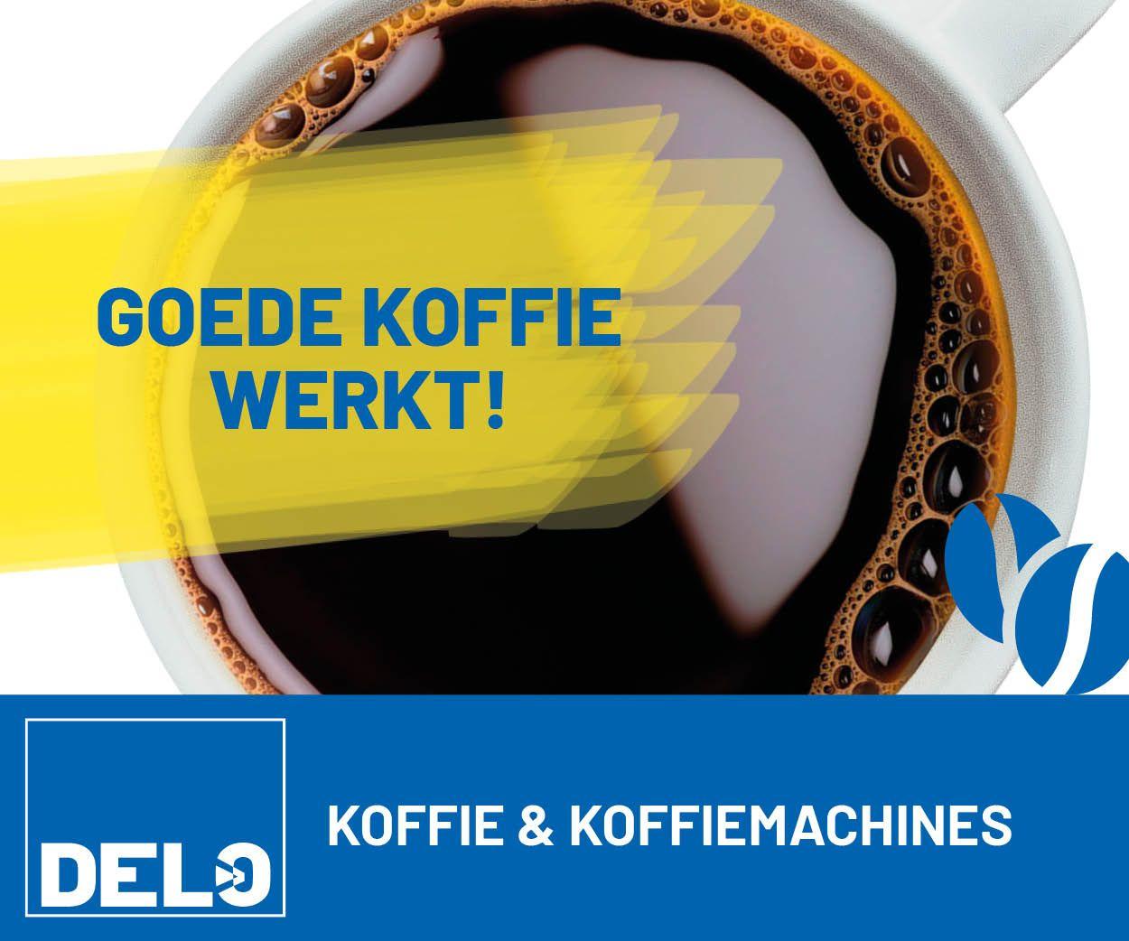 Banner Delo Koffie Week 4 2021 Site