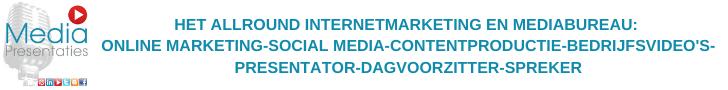 Banner Mediapresentaties