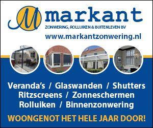 Banner Markant zonweringen rechts wk14/15 21