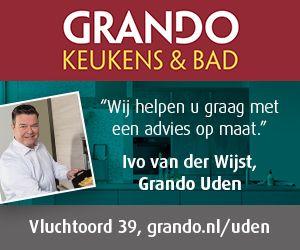 Banner Grando Keukens Site