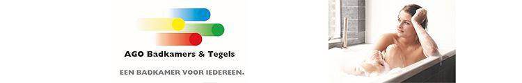 Banner AGO Badkamers en Tegels 2020 SITE TOP
