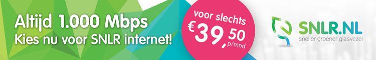 Banner SNLR.nl