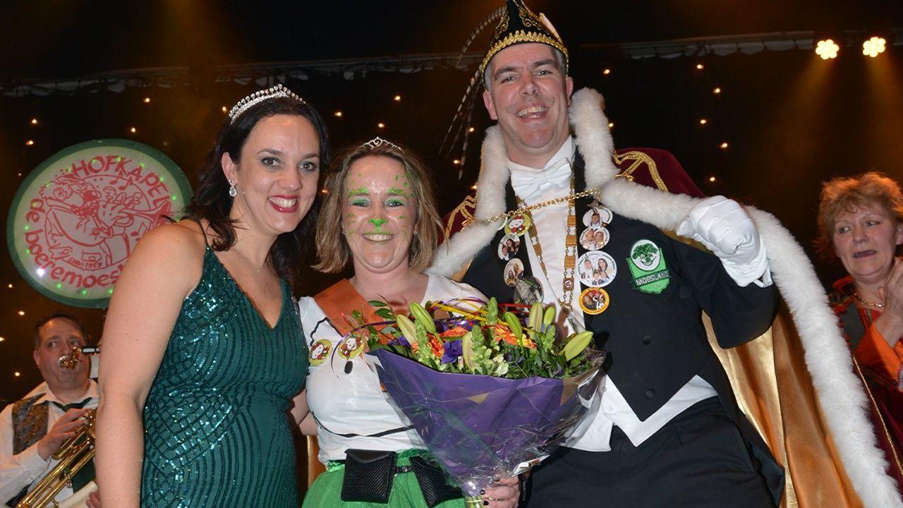 Moesland maakt zich op voor online carnavalsfeest; 'Ik heb altijd zin in carnaval!'
