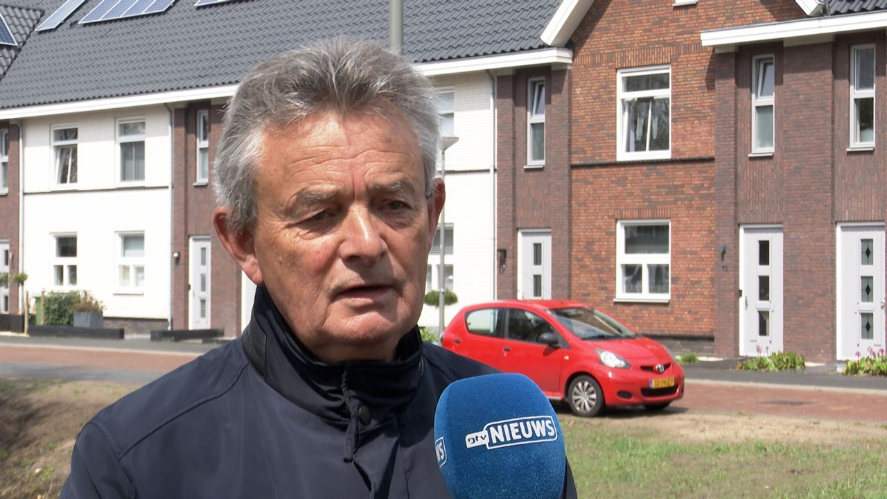 Wethouder Bernheze wil twee windmolens op Bernhezer grondgebied