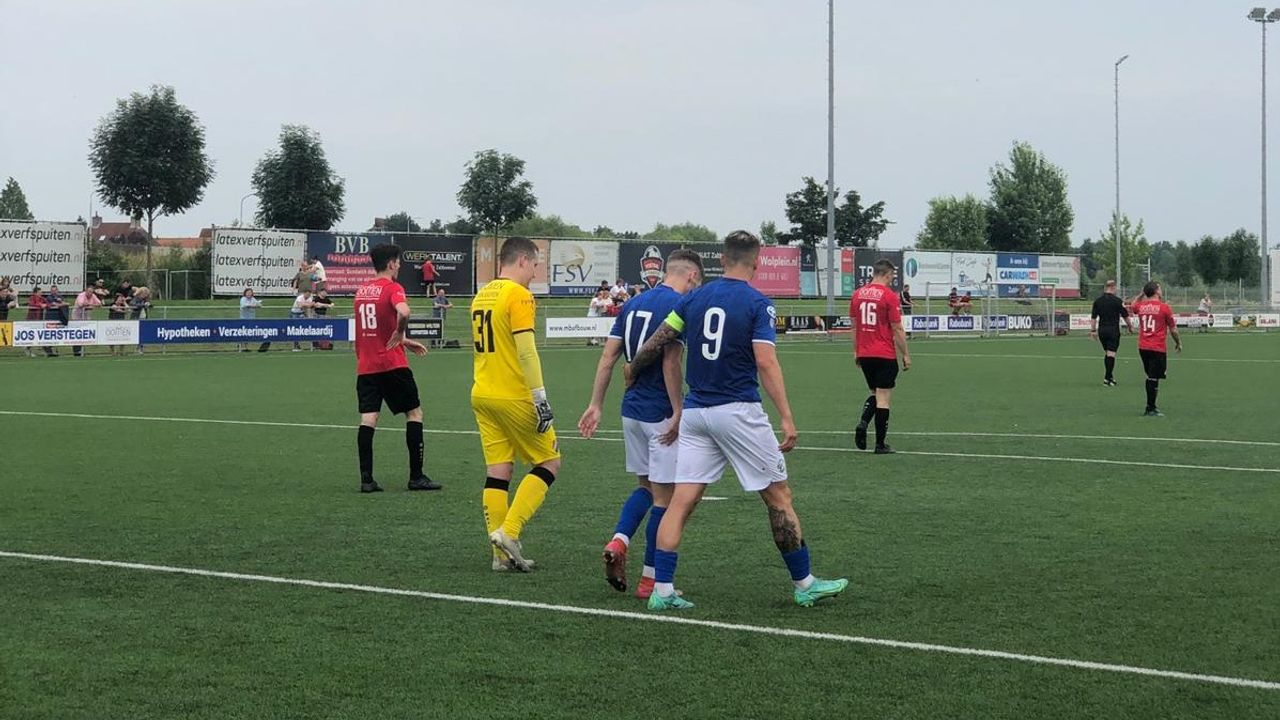 FC Den Bosch wint ook tweede oefenwedstrijd