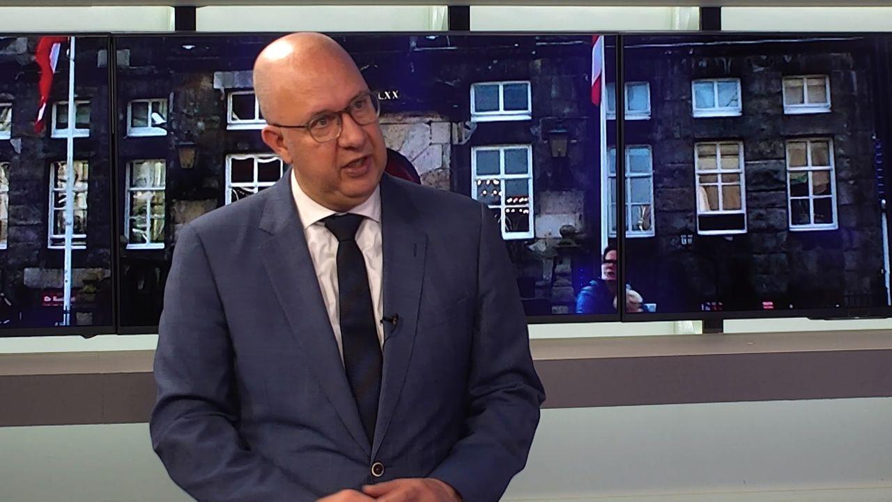 Bossche burgemeester Jack Mikkers: 'Corona heeft ons leven in een ander tempo gezet'