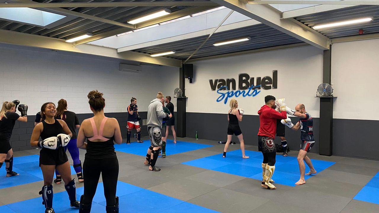 Van Buel Sports in Oss ontvangt belangrijk kwaliteitskeurmerk