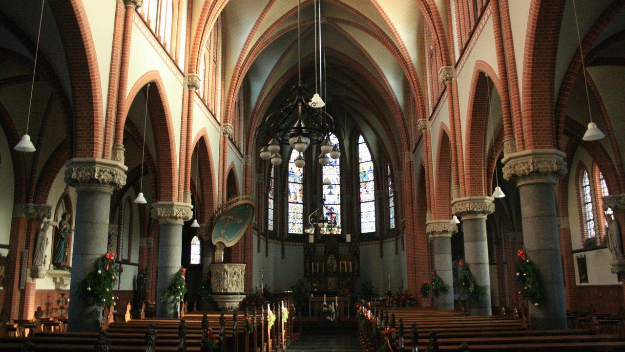 Hotel-eigenaar Maarten van Kempen koopt Kruisherenkapel in Uden