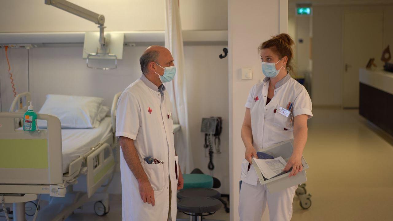 Minder kankerpatiënten gezien in coronajaar: 'Het zal ongetwijfeld levens kosten'
