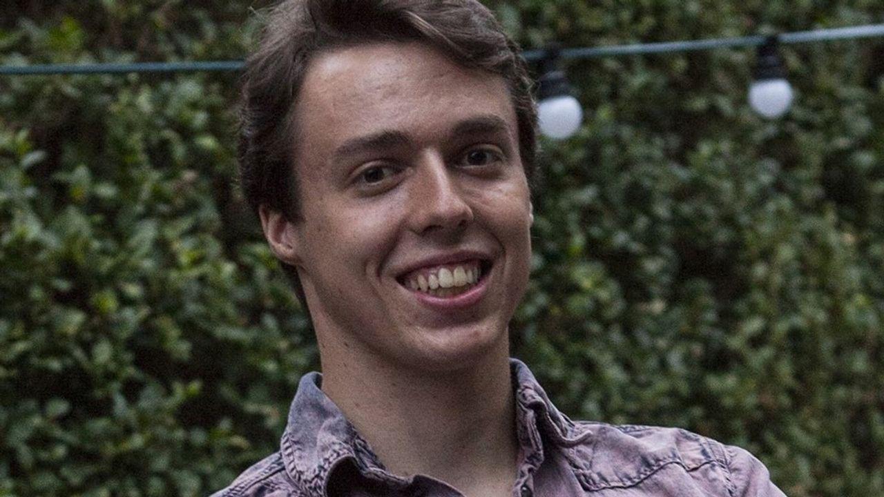 Stan Peters wordt bestuurslid jongerenafdeling PvdA