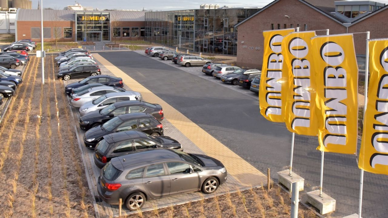 'Honderden' medewerkers supermarkt Jumbo moeten op zoek naar nieuwe baan