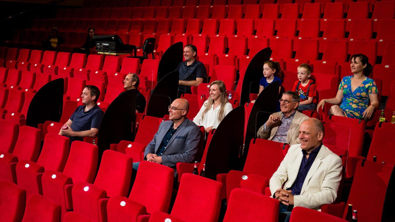 'Na Utrecht moet ook Uden proefevenement met volle theaterzaal krijgen'