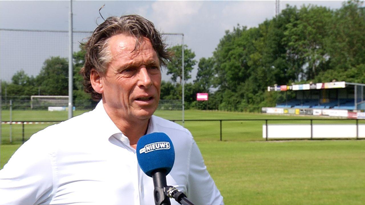 VV Ravenstein wil dat fusieclub VESTA '19 een nieuw sportcomplex krijgt