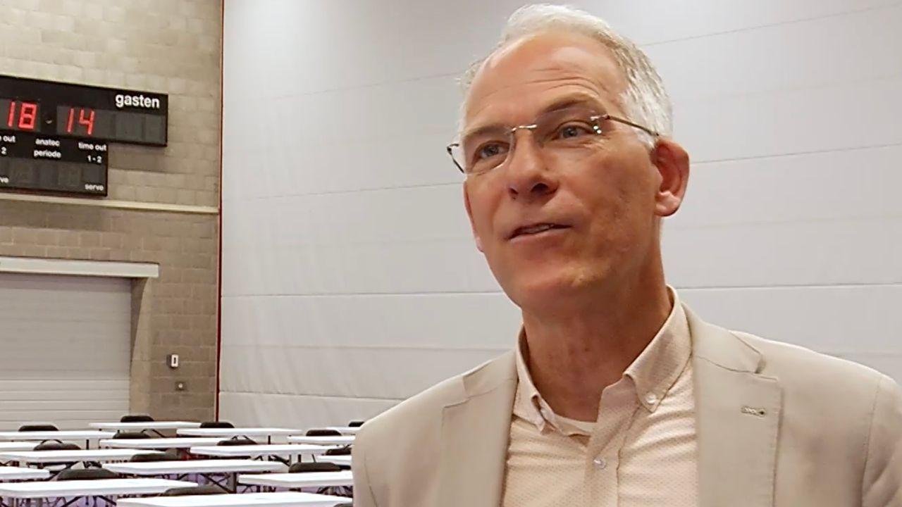 Erik Jan Bakker van Mondriaan College Oss naar Stedelijk Gymnasium Den Bosch