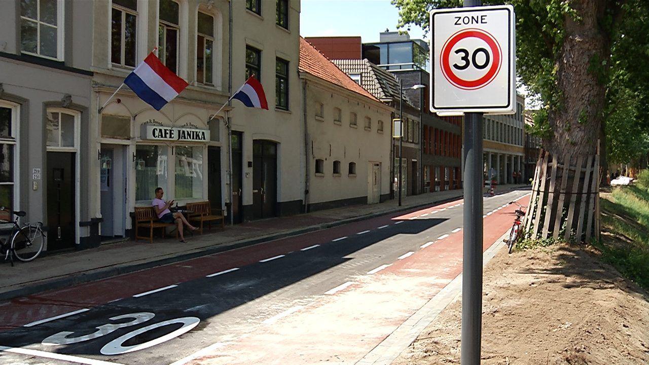 GroenLinks Den Bosch wil 30 km-wegen veiliger maken