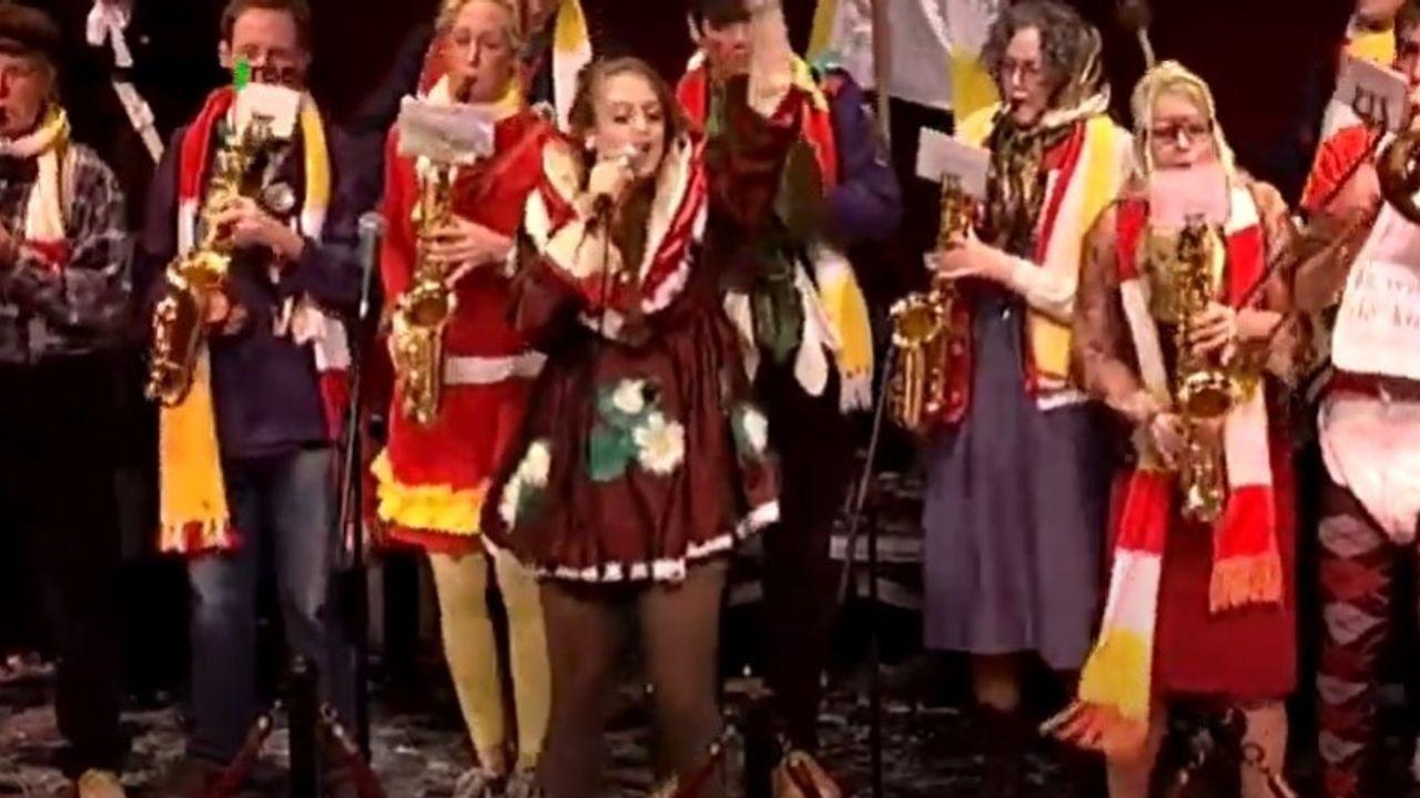 Registratie Kwèkfestijn 2007 vervangt afgelaste editie
