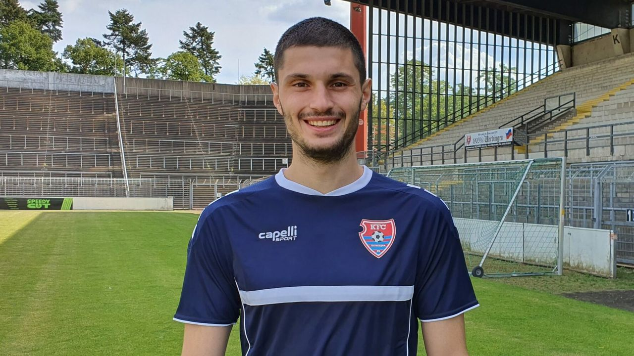 Velkov verruilt FC Den Bosch voor Duitse club