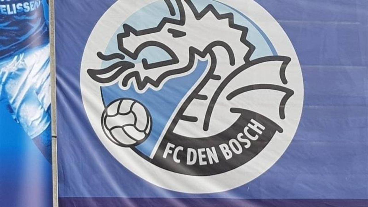 FC Den Bosch verliest maar tankt vertrouwen
