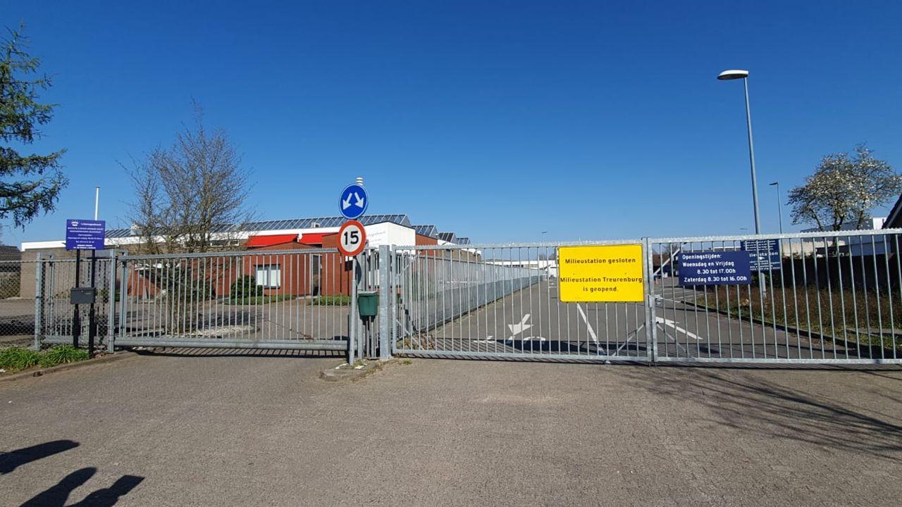 Brabanthallen binnenkort nieuwe onderkomen GGD-teststraat
