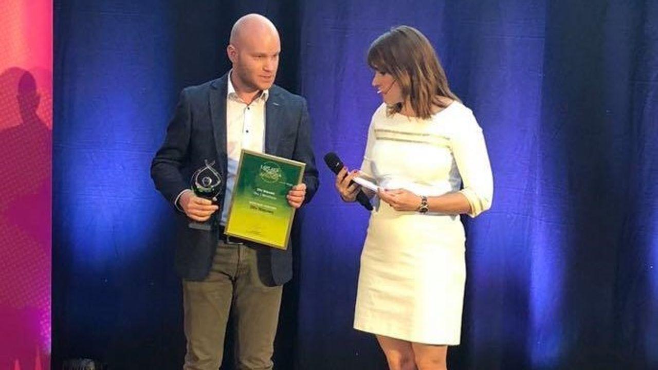 Dtv Nieuws wint Lokale Media Award Nieuws