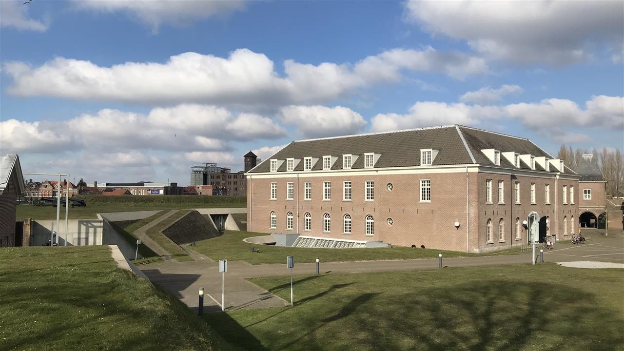 Bijzondere nieuwe website: 'In Brabant staat een huis'