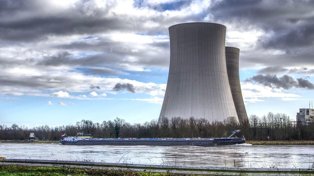 Osse raad wil zich niet uitspreken tegen kerncentrale