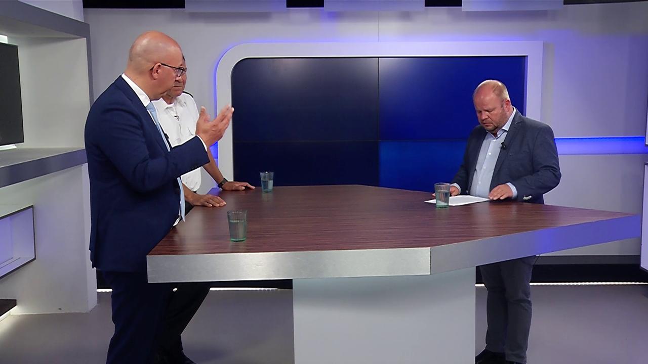 """Mikkers over vuurwerkverbod in Den Bosch: """"Welk scenario we ook kiezen, handhaven wordt lastig"""""""