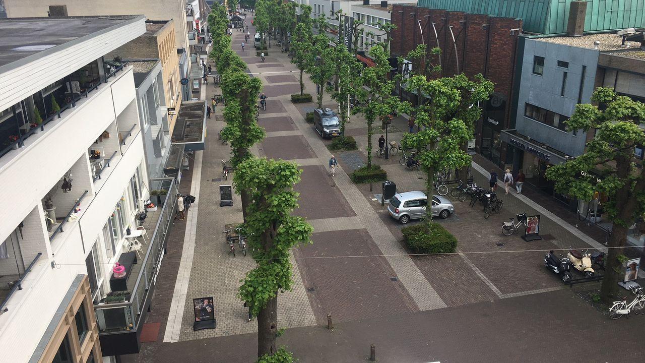 Vernieuwde Marktstraat Uden moet toch dit jaar al zijn afgerond