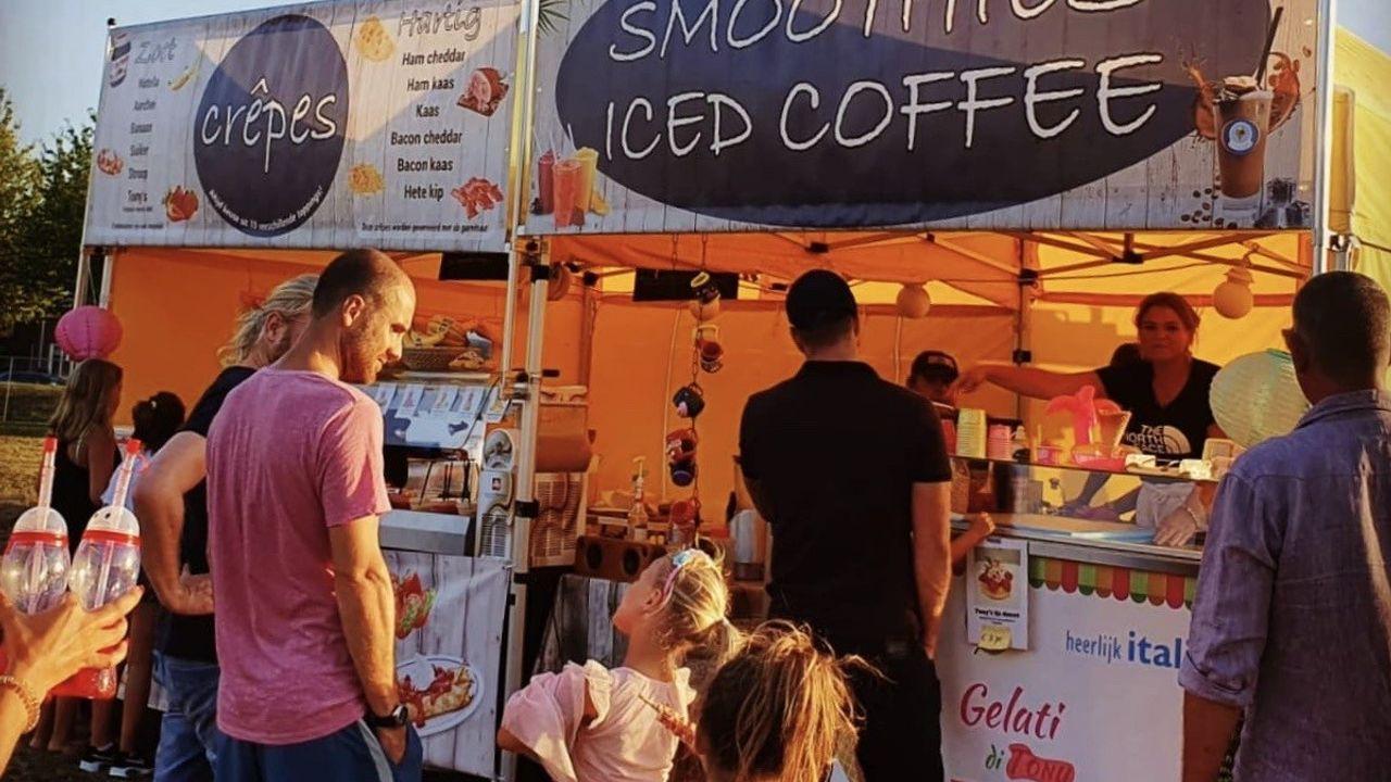 Op culinaire ontdekkingsreis tijdens foodtruckfestival in Oss