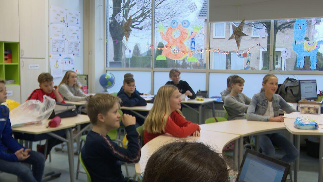 Vervroegde laatste schooldag verrast scholen in de regio