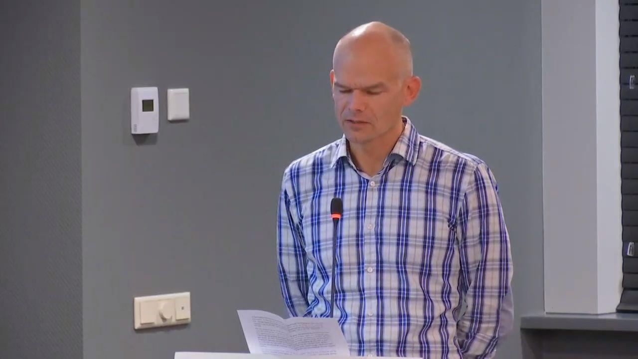 Emotionele oproep scouting St. Tarcisius Rosmalen: 'Betwijfel of we de tien jaar halen'