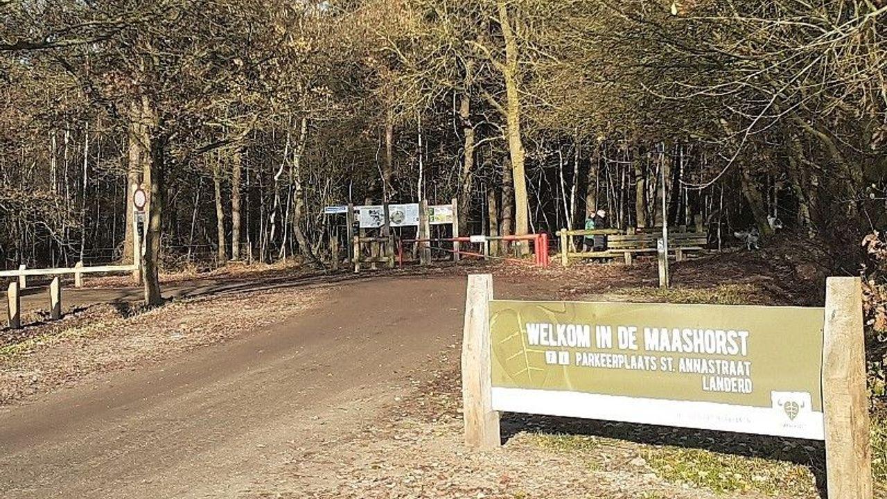 Bereikbaarheid natuurgebied De Maashorst voor hulpdiensten verbeterd