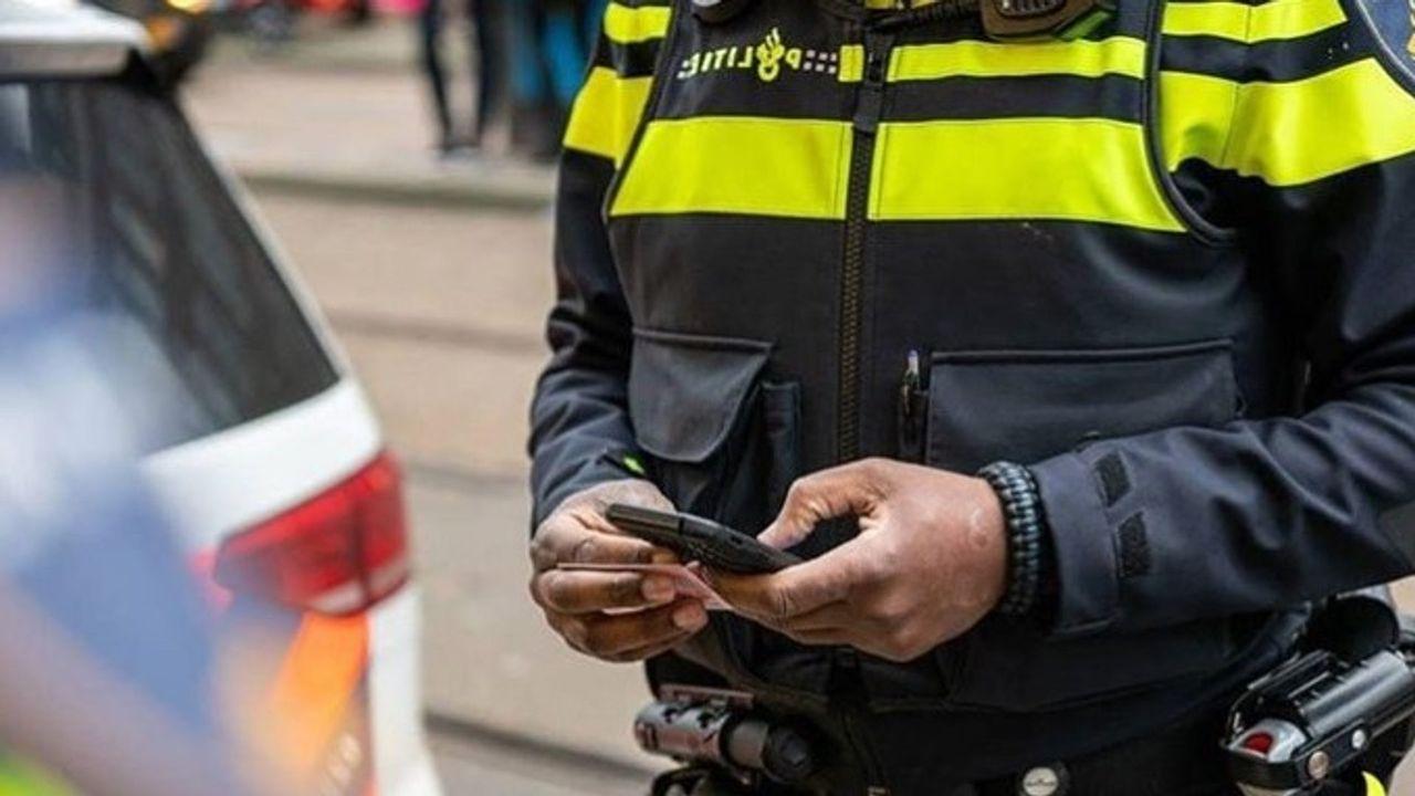Jongere aangehouden voor winkeldiefstal in Uden
