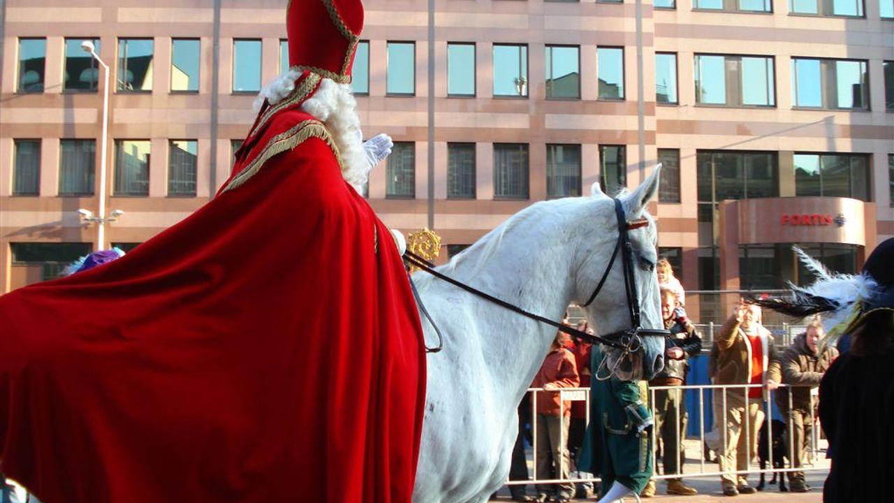 Sinterklaasintocht in Heesch gaat waarschijnlijk door