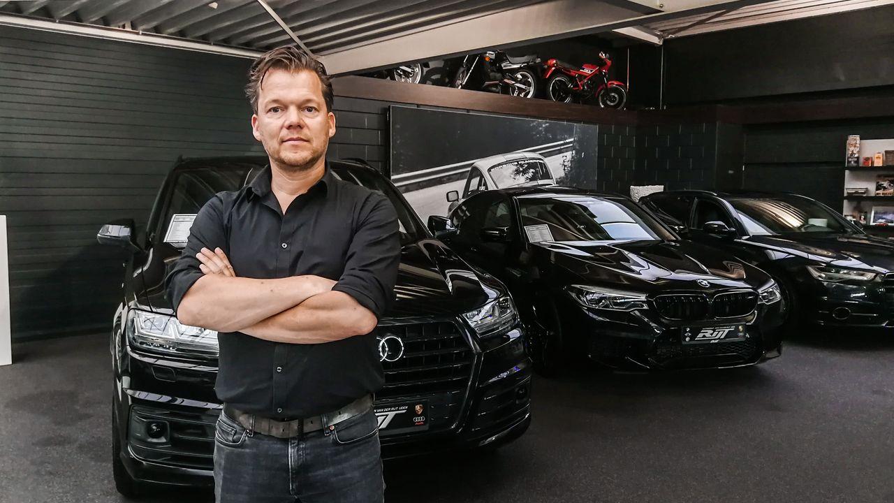 Oplichters gebruiken naam van Udens autobedrijf:  'Betalingen van 2500 euro gedaan'