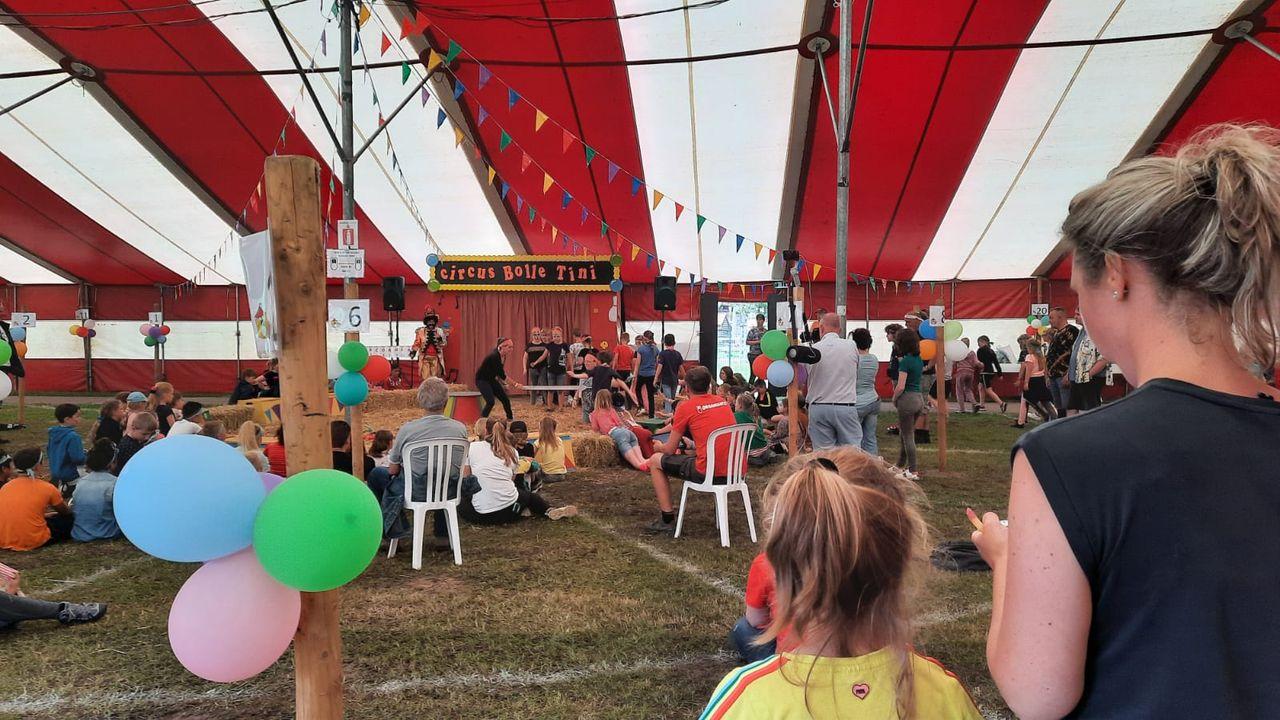 Ook aangepaste vakantieweek van KAKO in Oss valt in de smaak