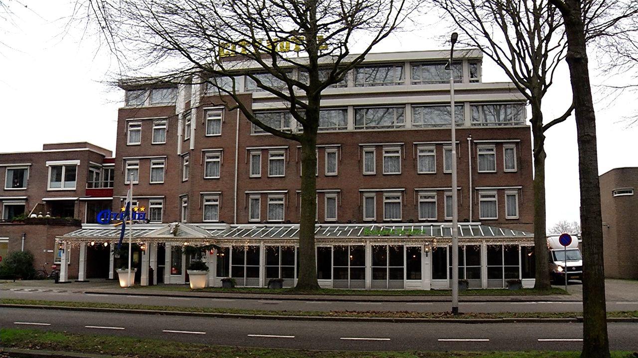 'Alleen logies voor arbeidsmigranten in City Hotel'