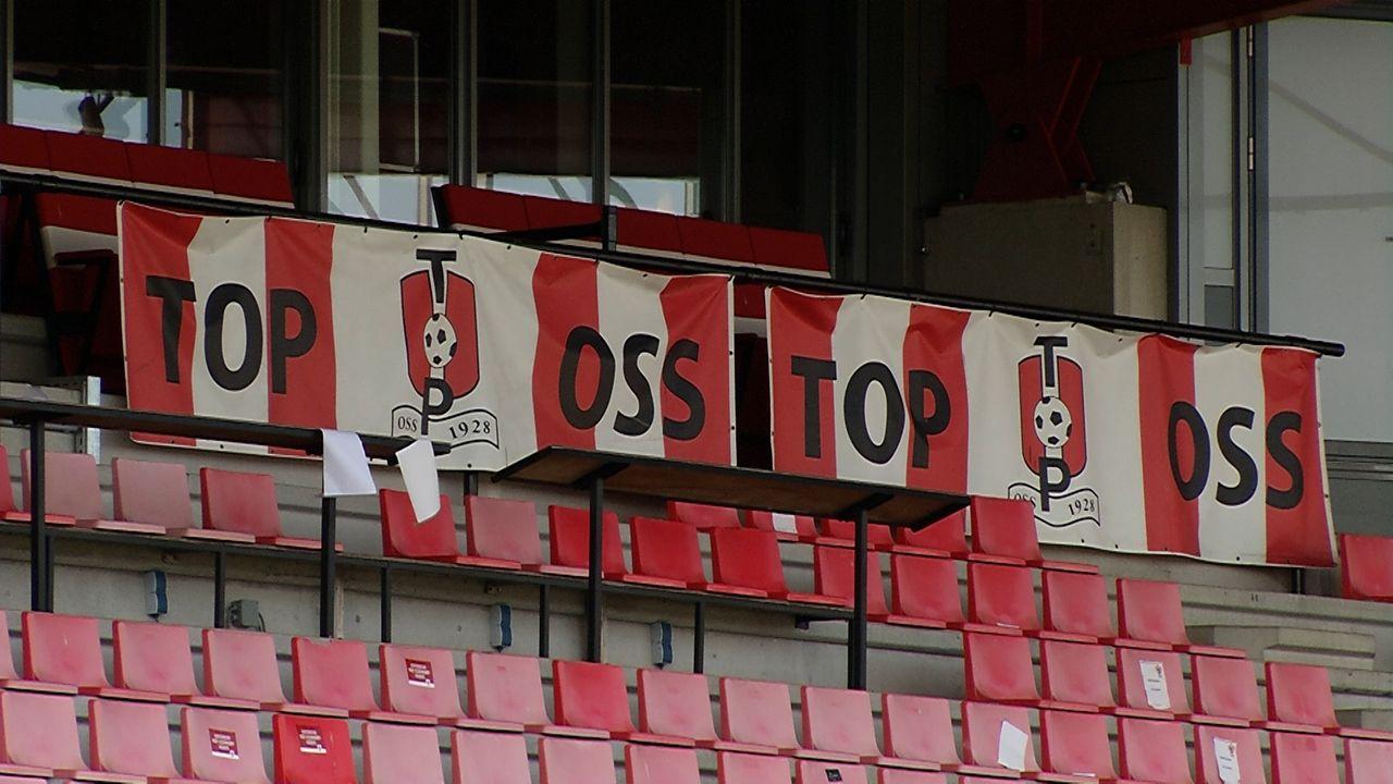 NEC-talenten opgevangen bij TOP Oss
