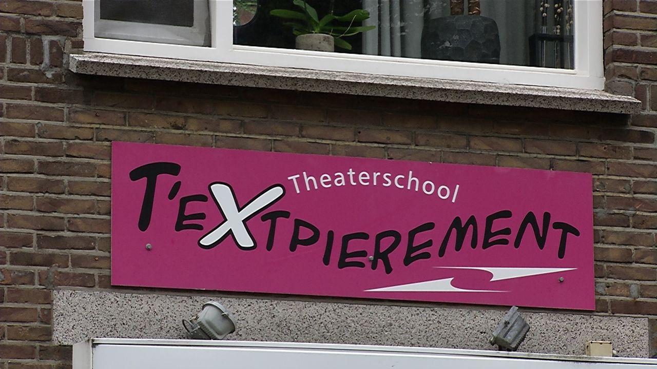 Theaterschool T'eXtpierement stopt met theaterlessen