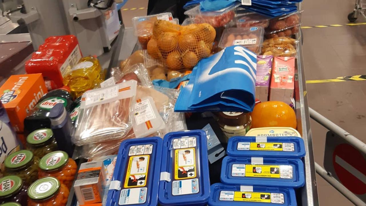 Udenaren in de bijstand worden voortaan vrijgesteld van giften tot 1200 euro