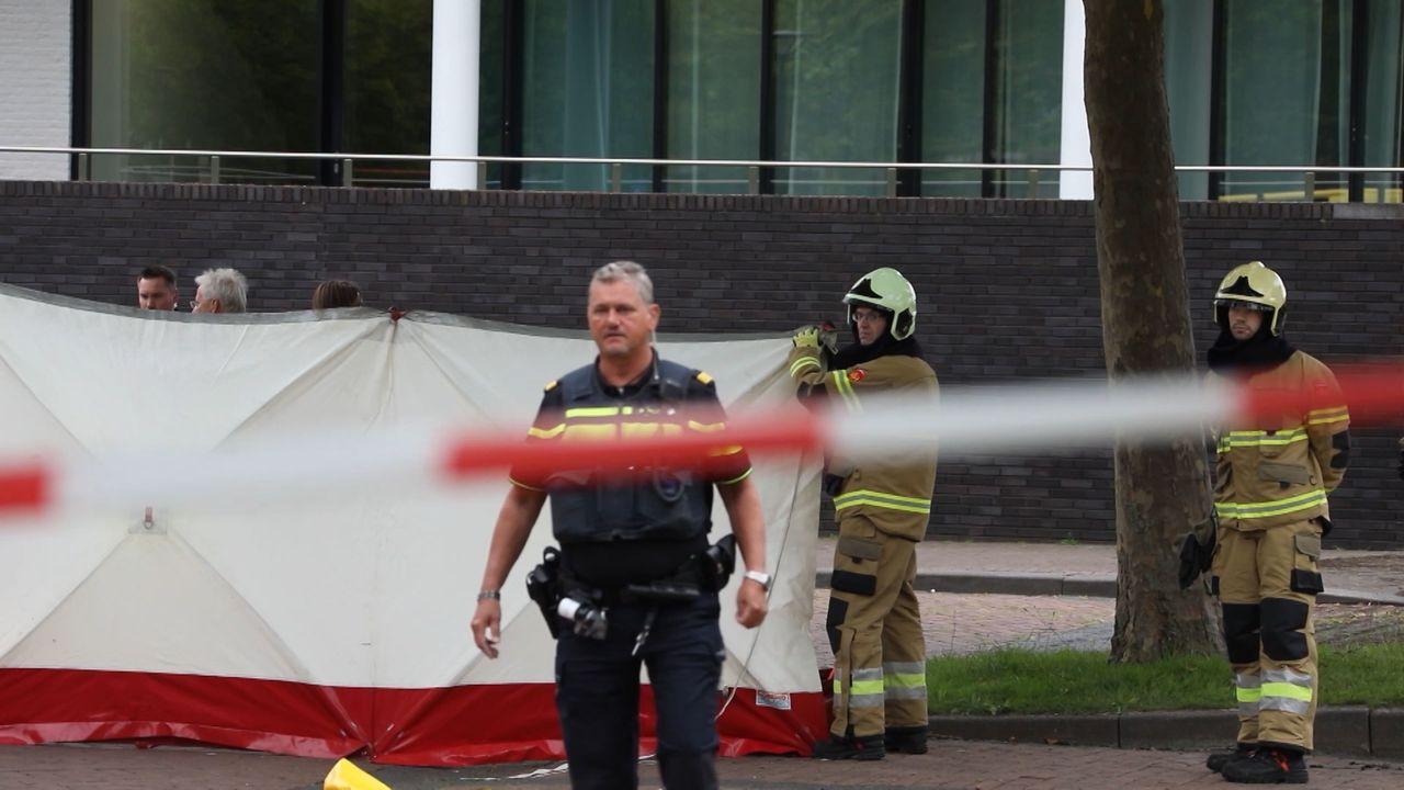 Burgemeester Buijs over rapport Den Dekker: 'we waren steeds op onbekend terrein'