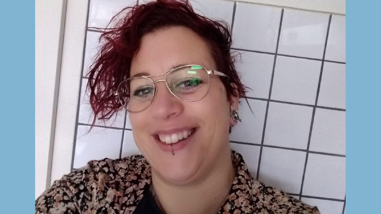 Jacintha (39) uit Uden: 'Na onze eerste dochter het ging niet meer vanzelf'