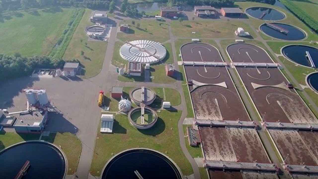 Komst van zonneweides bij rioolwaterzuivering in Oijen een stap dichterbij