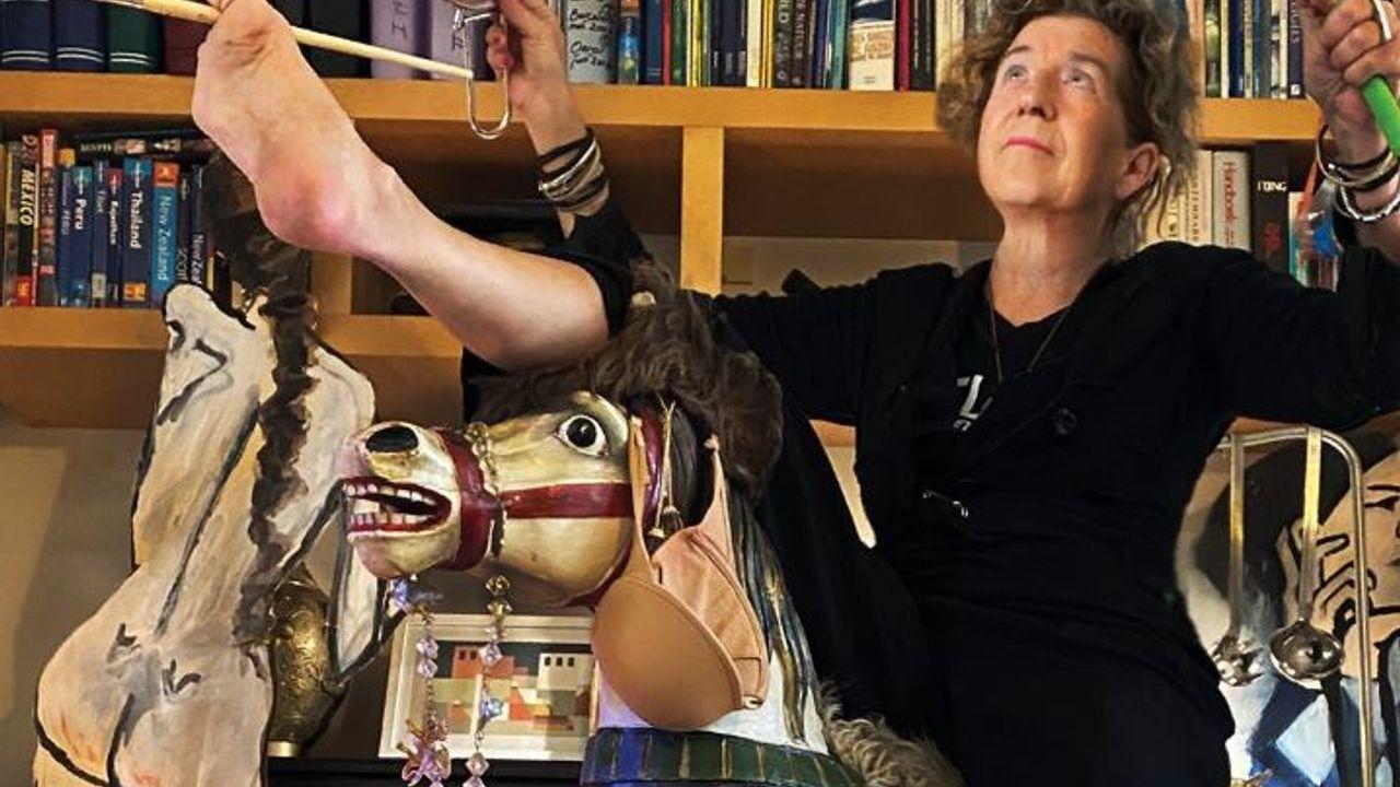 80 dagen in quarantaine: 'de reis in huis langs kunst en corona'