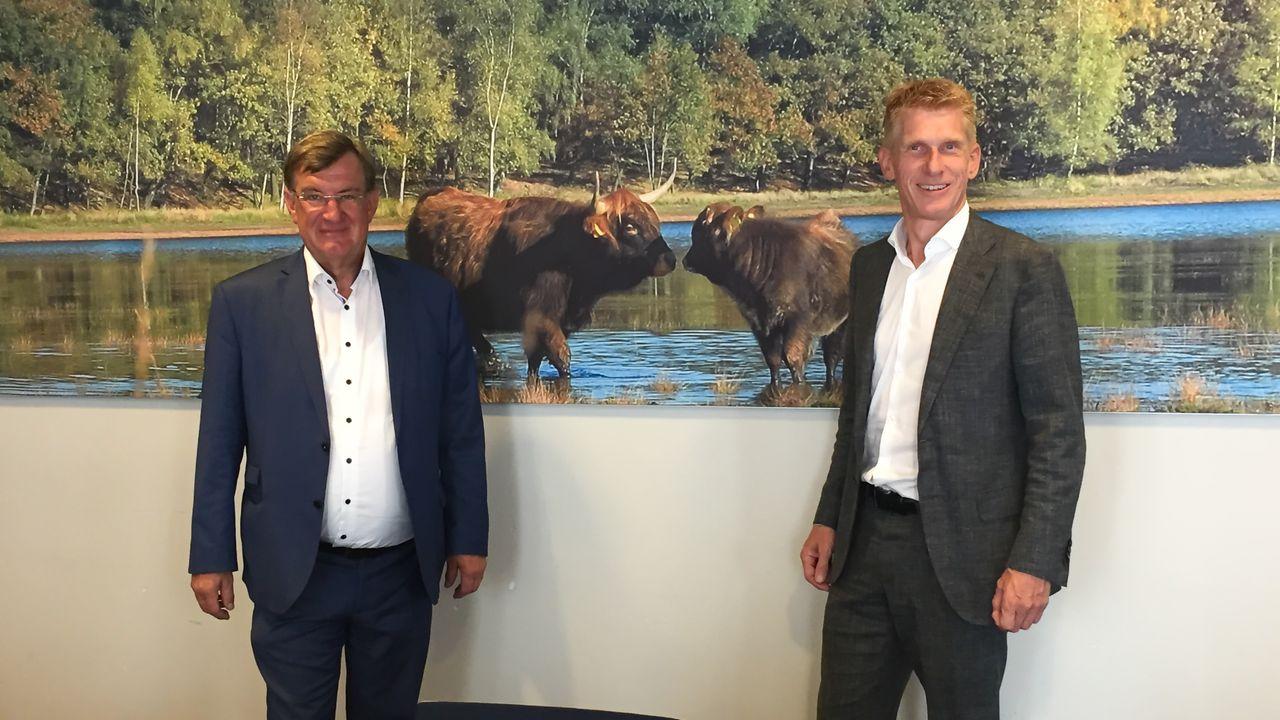 Brabants bestuur positief over herindeling Landerd en Uden