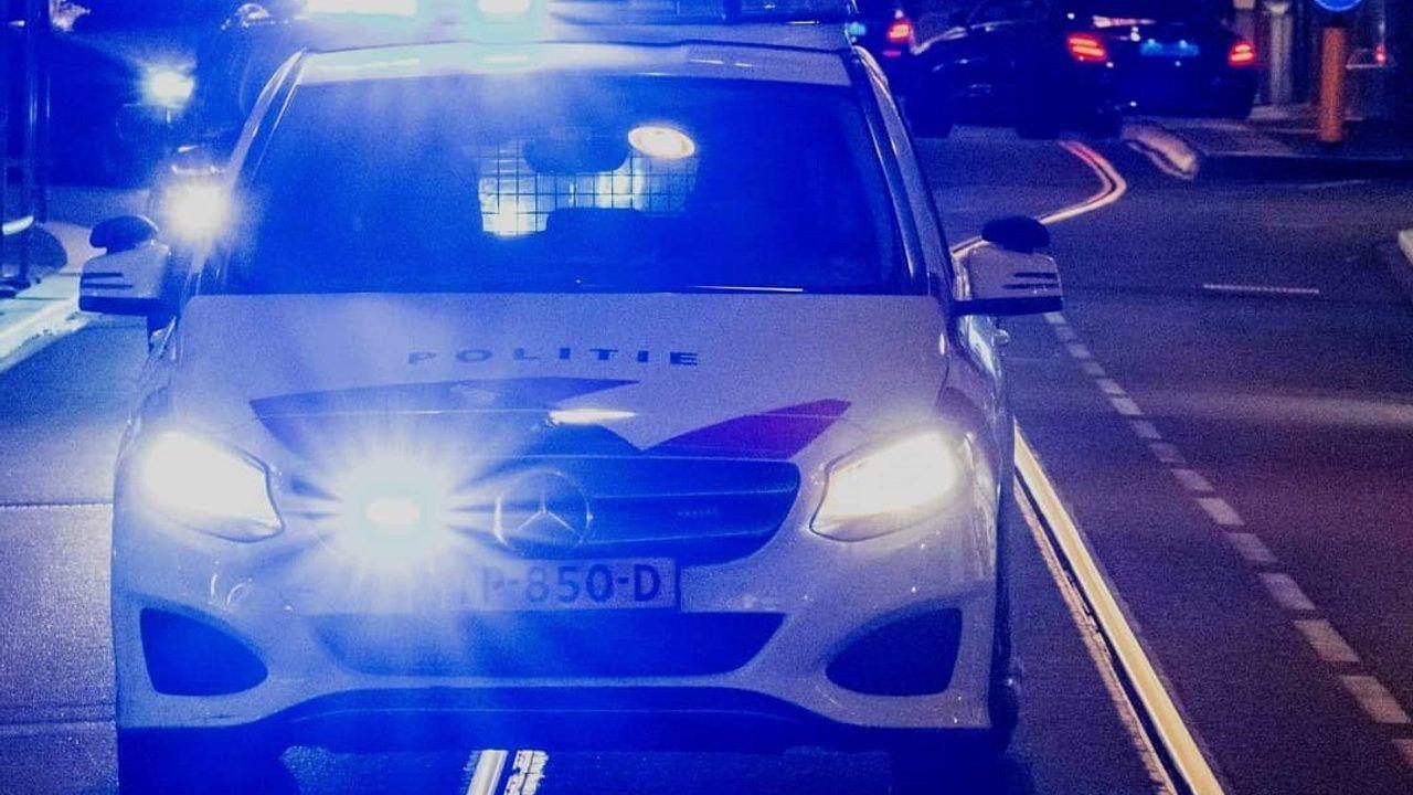 Auto-inbreker slaat toe in Ruwaard, politie zoekt naar de dader