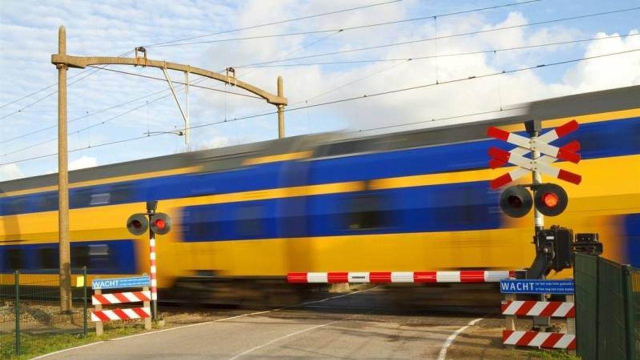 Grote sein-en wisselstoring rondom Nijmegen, gevolgen voor reizigers Oss en Den Bosch