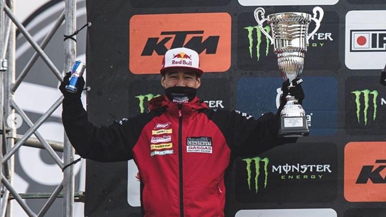 Tweede plaats overall bij Grote Prijs van Lombardije welkome verrassing voor Glenn Coldenhoff