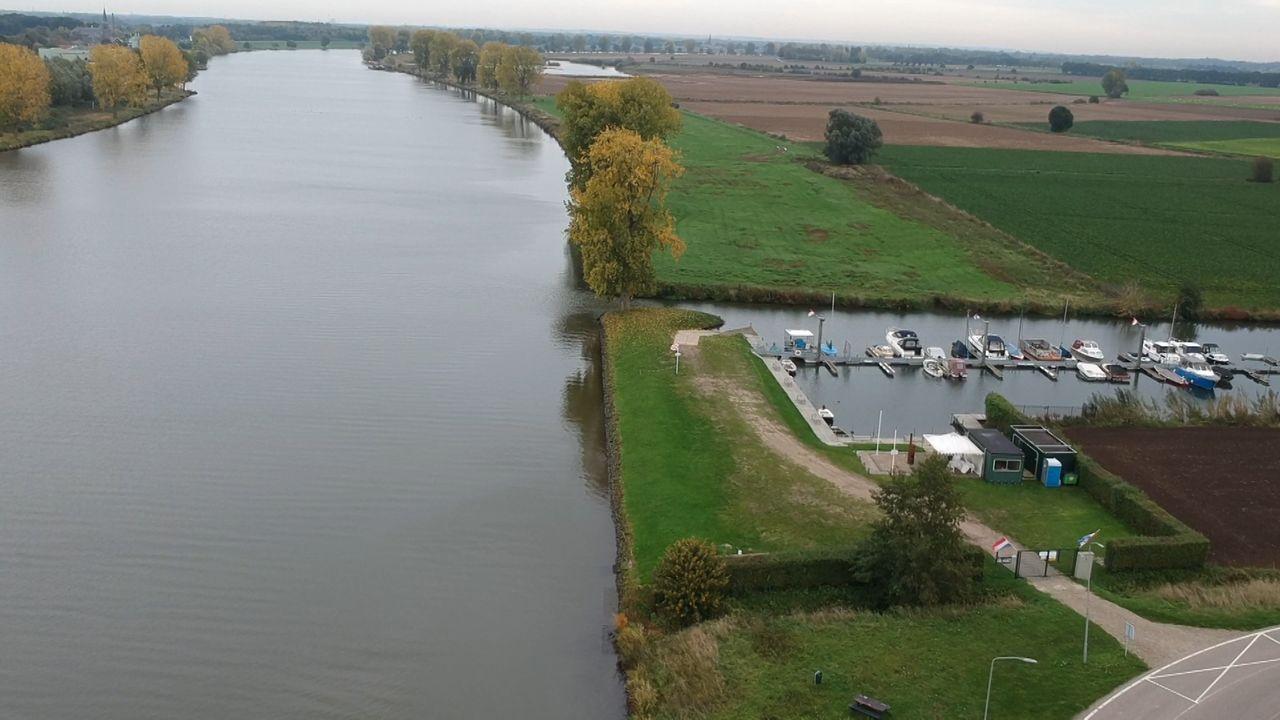 'Oss moet tijdens Meanderende Maas aanpassingen doen aan wegen, fiets- en wandelpaden'