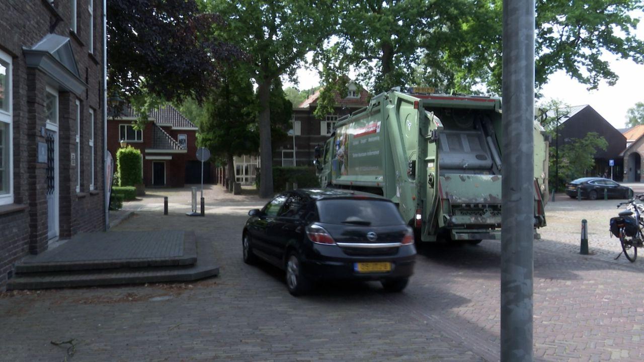 Dorpsraad Nistelrode wil sluipverkeer tegenhouden met bloembakken